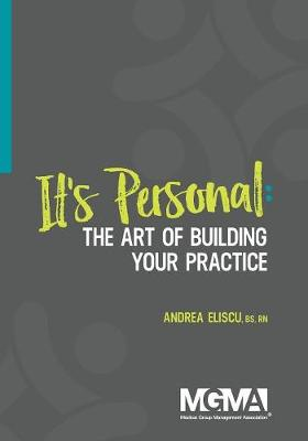 It's Personal: The Art of Building Your Practice (Paperback)