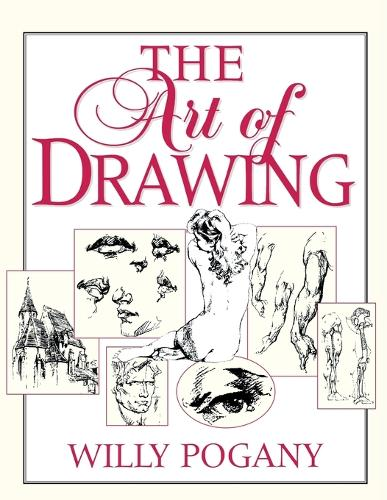 The Art of Drawing (Paperback)