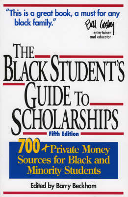 Black Student's Guide to Schol (Paperback)