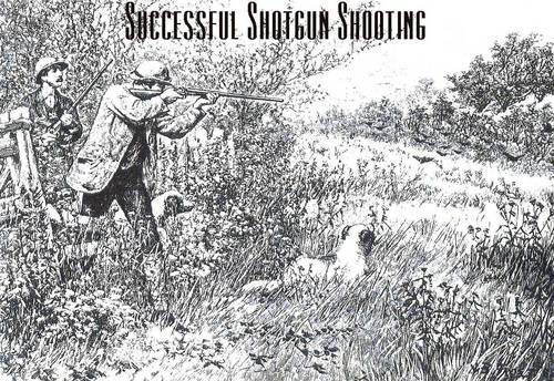 Successful Shotgun Shooting (Paperback)