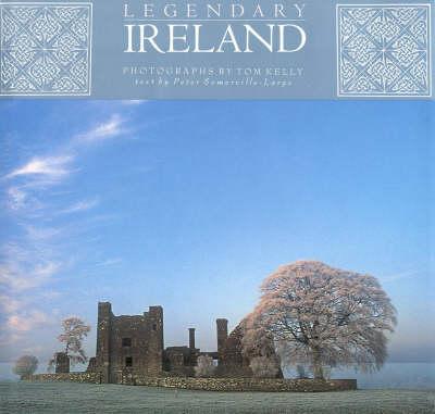 Legendary Ireland (Hardback)
