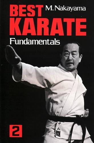 Best Karate Volume 2 (Paperback)