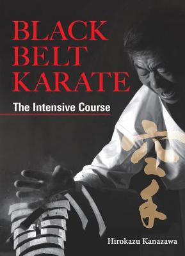 Black Belt Karate: The Intensive Course (Hardback)