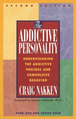The Addictive Personality (Paperback)