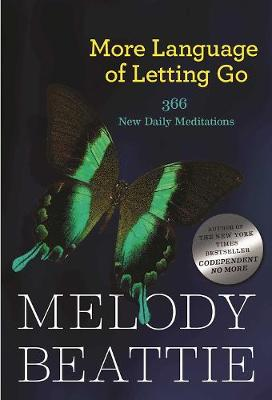 More Language Of Letting Go (Paperback)