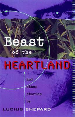 Beast of the Heartland (Paperback)