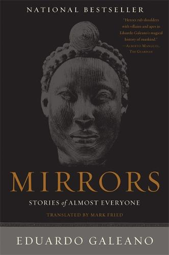 Mirrors: Stories of Almost Everyone (Paperback)