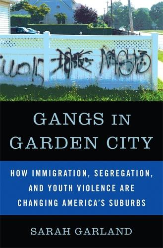 Gangs in Garden City: How Immigration, Segregation, and Youth Violence are Changing America's Suburbs (Paperback)