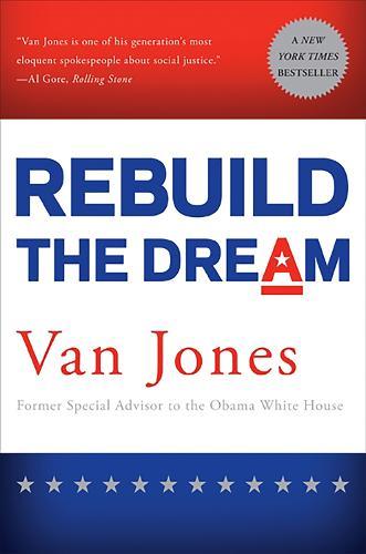 Rebuild the Dream (Paperback)