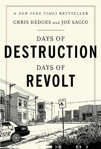 Days of Destruction, Days of Revolt (Paperback)