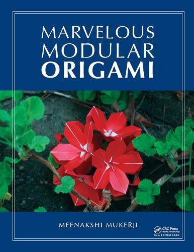 Marvelous Modular Origami (Paperback)