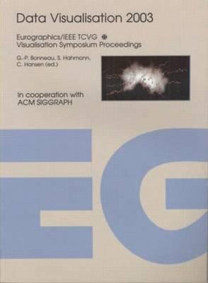Data Visualization 2003 (Paperback)