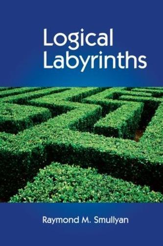 Logical Labyrinths (Hardback)