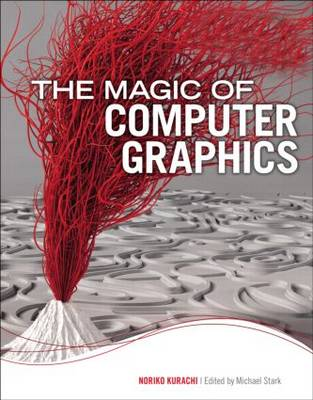 The Magic of Computer Graphics (Paperback)
