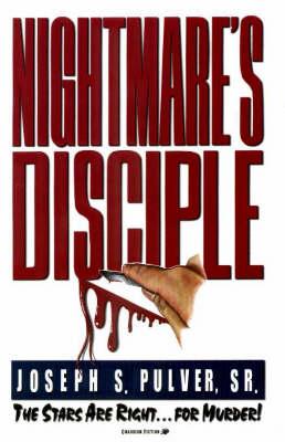 Nightmares Disciple (Hardback)