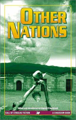 Other Nations: A Cthulhu Mythos Novel (Paperback)
