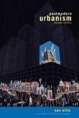 Postmodern Urbanism (Paperback)