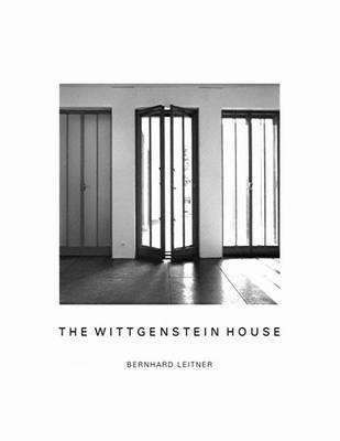 The Wittgenstein House (Hardback)