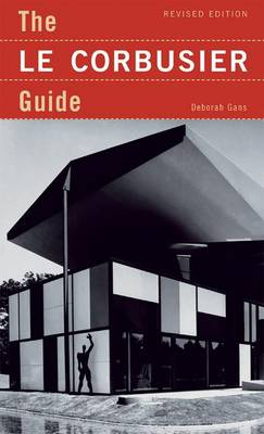 The Le Corbusier Guide (Paperback)