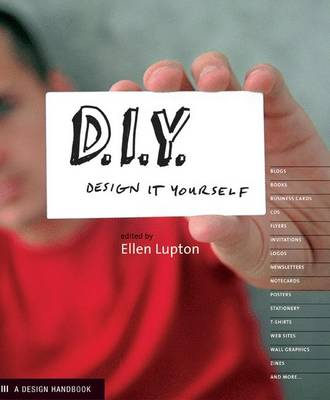 DIY Design it Yourself (Paperback)