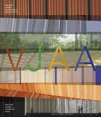 Vjaa: Vincent James Associates Architects (Paperback)