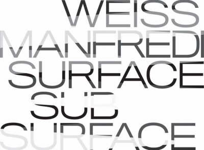 Surface/Subsurface (Hardback)