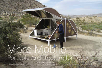 More Mobile: Portable Architecture for Today (Paperback)