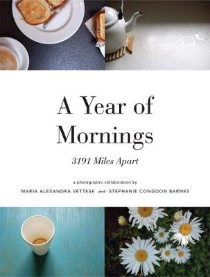 A Year of Mornings (Paperback)