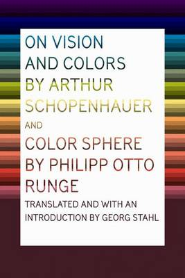 On Vision and Colors: AND Color Sphere (Paperback)
