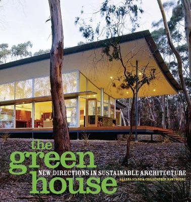 Green House (Paperback)