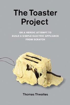 Toaster Project (Paperback)