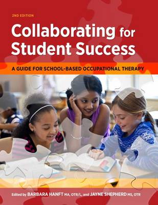 Collaborating for Student Success (Paperback)