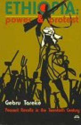 Ethiopia: Power And Protest: Peasant Revolts in the Twentieth Century (Paperback)