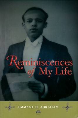 Reminiscences Of My Life (Paperback)