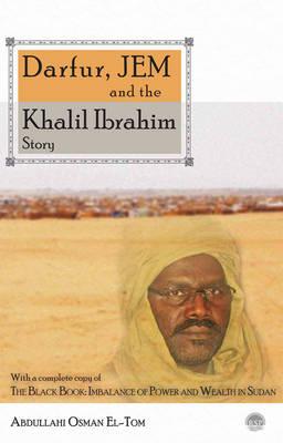 Darfur, Jem And The Khalil Ibrahim Story (Hardback)