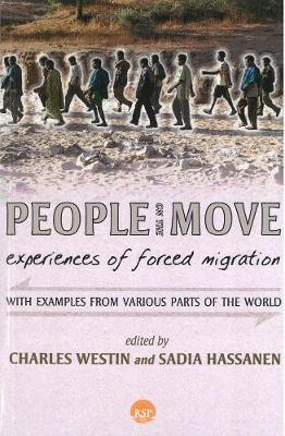 People On The Move: Experiences of Forced Migration (Paperback)