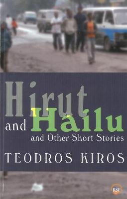 Hirut And Hailu And Other Stories (Paperback)