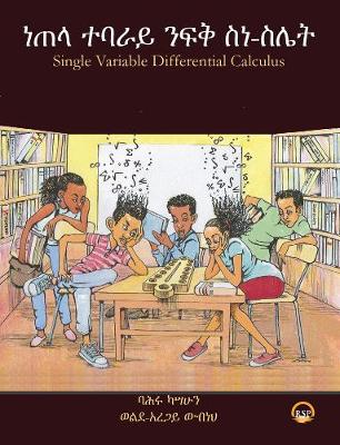 Single Variable Differential Calculus (Paperback)