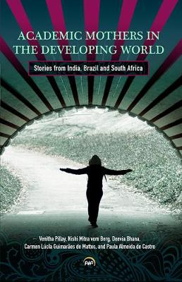 Academic Mothers In The Developing World: Stories From India, Brazil And South Africa (Paperback)