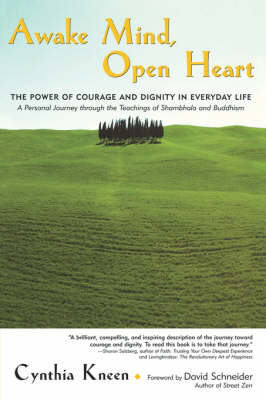 Awake Mind, Open Heart: The Power of Courage and Dignity in Everyday Life (Paperback)