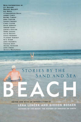 Beach: Stories by the Sand and Sea (Paperback)