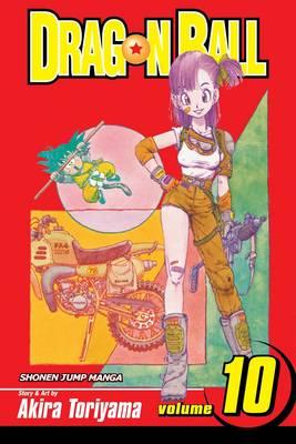Dragon Ball, Vol. 10 - Dragon Ball 10 (Paperback)