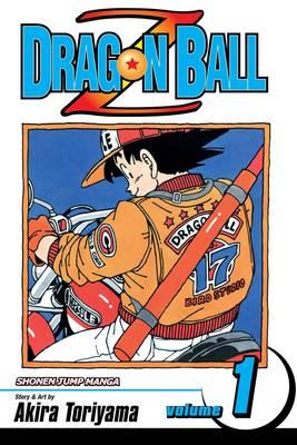 Dragon Ball Z, Vol. 1 - Dragon Ball Z 1 (Paperback)