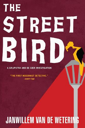 The Streetbird (Paperback)