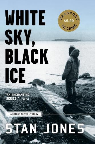 White Sky, Black Ice (Paperback)
