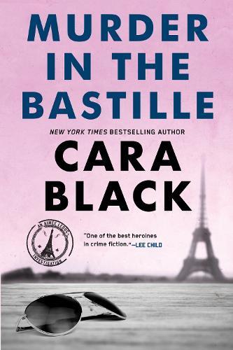 Murder In The Bastille (Paperback)
