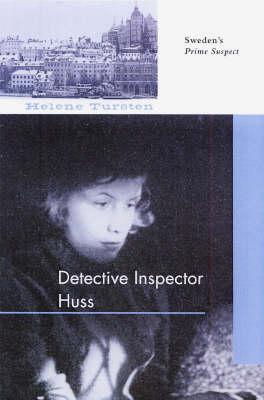 Detective Inspector Huss (Paperback)