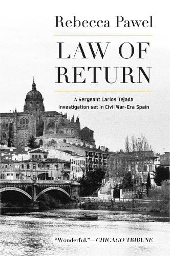 Law Of Return (Paperback)