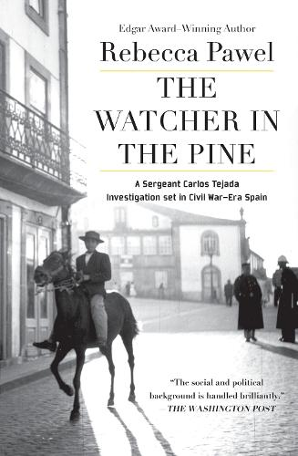 The Watcher In The Pine (Paperback)