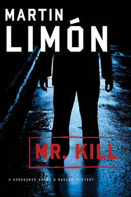 Mr. Kill: A Sueno and Bascom Investigation (Hardback)